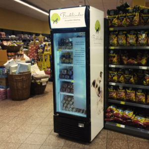 Edeka Driller Kühlschrank